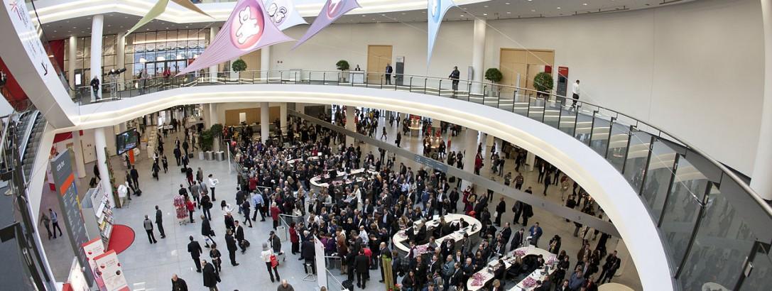 Feria del Jueguete Spielwarenmesse Núremberg 2016